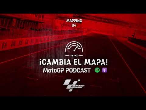 Mapping 4: Del coronavirus al alivio de Moto2™ y Moto3™