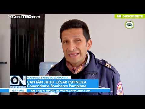 Oriente Noticias Primera Emisión 18 de Julio