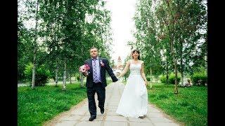 Регистрация брака в ЗАГСе г. Петрозаводск, 6 августа 2015. Часть 2.