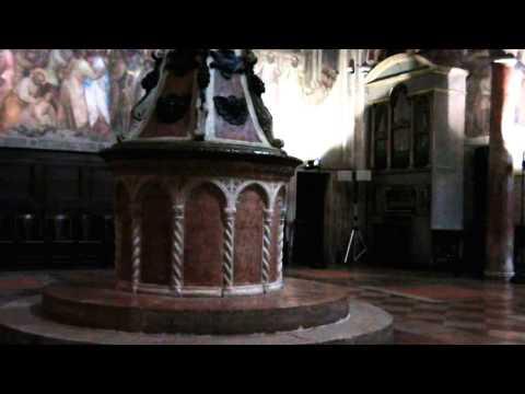 Recercada Tercera - Passamezzo Moderno - Diego Ortiz
