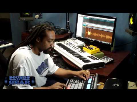 Big Fish Audio - Neo Soul Chocolate Therapy Sample Loops Review