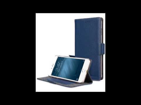 """Melkco Premium Leather Case for Apple iPhone 7 Plus (5.5"""") - Locka Type"""