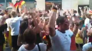 CREAM-Fanmile (Deutschland Argentinien) Thumbnail