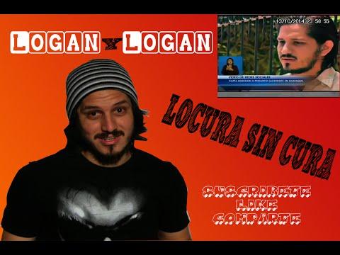 TROLLEO ÉPICO A MEDIOS DE COMUNICACIÓN | Logan y Logan (Locura sin Cura)