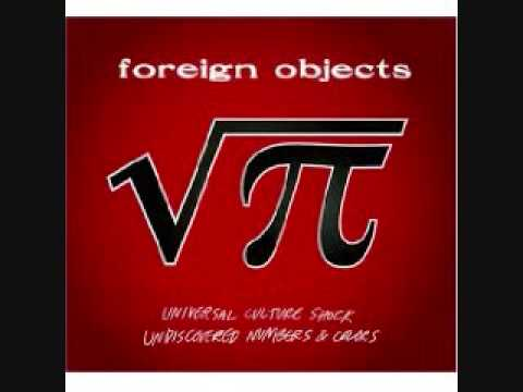 Foreign Objects / CKY / Rudy & Blitz - Distant Recordings 15th Anniversary Triple Pack 1