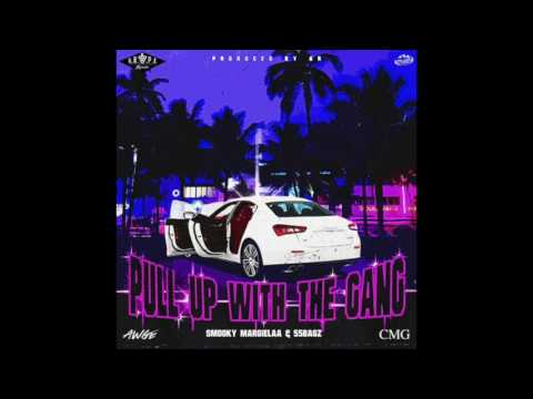 Smooky Margielaa X 55Bagz - Pull up With The Gang