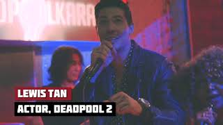 Deadpool   Karaoke Night Activation