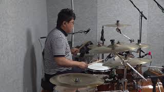 [DRUM COVER] 보라빛향기 - 클릭비 ver.