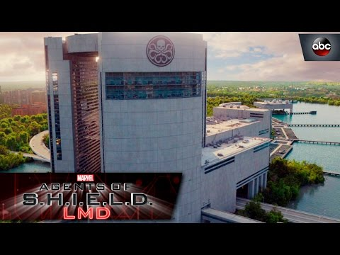 Welcome to The Framework - Marvel's Agents of S.H.I.E.L.D. 4x15