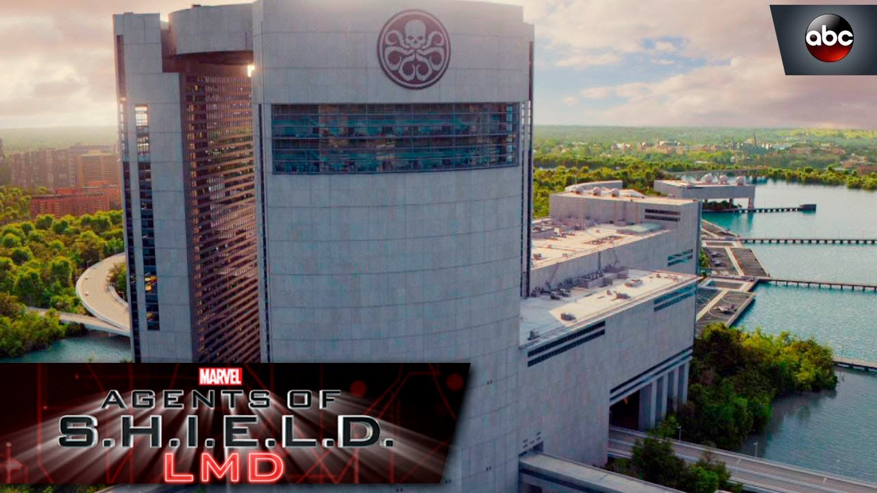 Download Welcome to The Framework - Marvel's Agents of S.H.I.E.L.D. 4x15