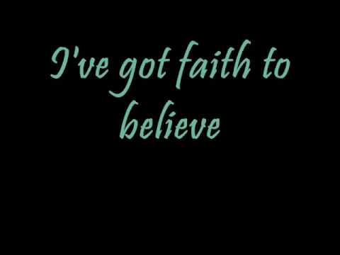 faith of the heart - lyrics.wmv