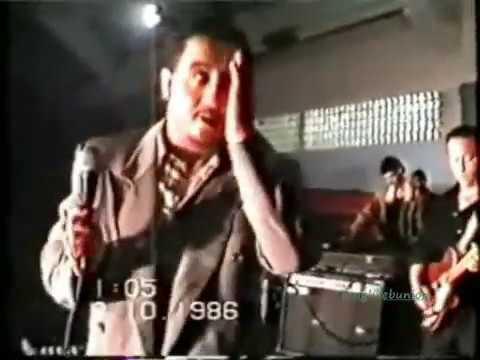 "Hommage à Cheb Hasni , "" Live Inédit "" Pop Raï 90's/شاب حسني في سهرة تعرض لأول مرة"