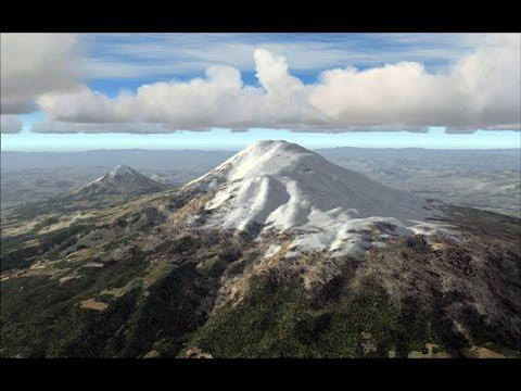 Ноев Ковчег найден на горе Арарат...!
