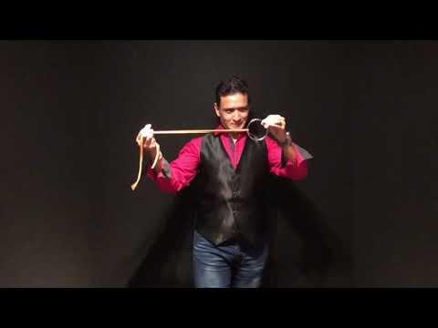 Ring on Rope - Bazar de Magia