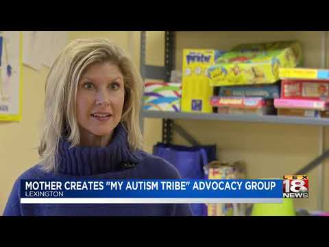 """Mother Creates """"My Autism Tribe"""" Advocacy Group"""