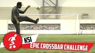 KSI Crossbar Challenge - Baller