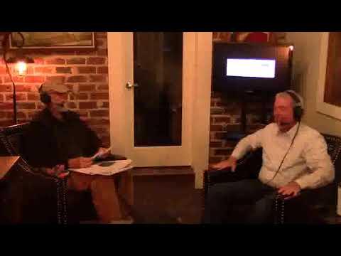 Introduction: WWALS and Suwannee Riverkeeper, on Scott James radio 92.1 FM 2021-05-11