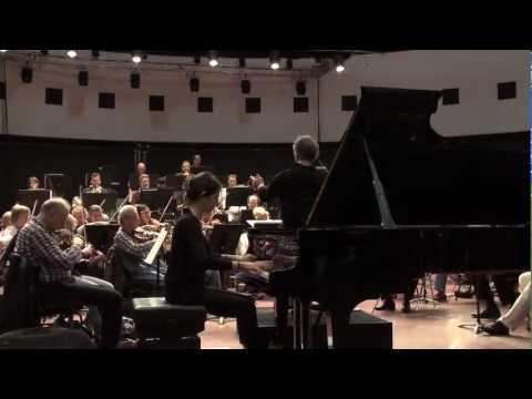 L'o.n.l. invite la pianiste Vanessa Wagner