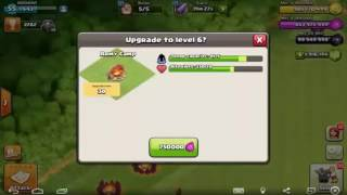 CLASH OF CLANS PIRANTA//GEMAS E OURO INFINITO//ANTIBAN//CLASH OF CLANS HACK