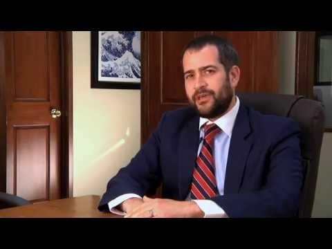 Pasadena Personal Injury Lawyer Justin Strassburg | (626) 683-9933
