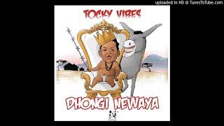 Tocky Vibes - Bhutsu