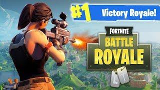 NEW UPDATE!! (Fortnite Battle Royale)
