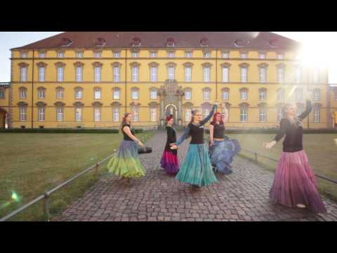ATS Flash Mob World Wide 2016 Osnabrück (Germany) Omentie