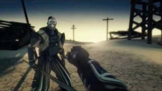 Red Steel 2 (Wii) Nintendo Channel Video