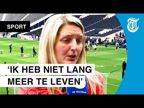 Droom komt uit voor ongeneeslijk zieke Ajax-fan