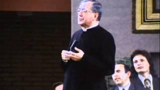 Encuentro con San Josemaría Escrivá de Balaguer en Brafa, Obra Corporativa del Opus Dei