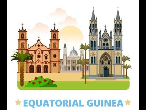 Equatorial Guinea travel, Malabo, Bata, Bioko, Annobon