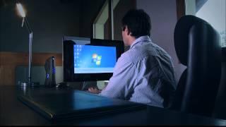 Reportage TV8 Mont  Blanc : tooway™ le haut débit par satellite pour tous et partout