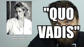 """Streszczenia lektur - """"Quo vadis"""""""