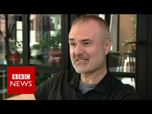 Gawker's Nick Denton: 'Peter Thiel needs to develop thicker skin' BBC News
