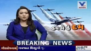 Indian Air Force shows its 'Iron Fist' in Pokhran | VTV Exclusive