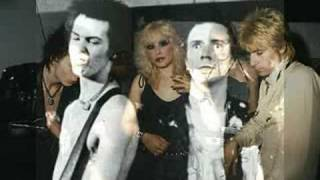 Nancy Spungen (& Sid Vicious) - Rebel Rebel