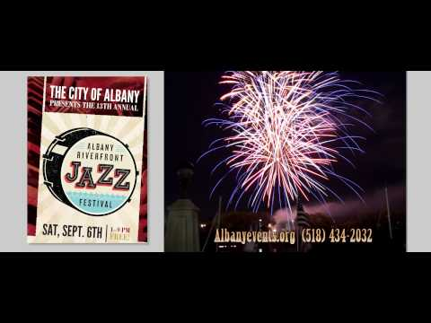 Albany Jazz Festival 0814
