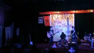 Cánh buồm phiêu du (CLB Guitar Tự nhiên - Kai, Linh, Mạnh)
