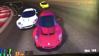 Gran Turismo 3 A-Spec Motor Sport Elise, The Ultimate Lotus Racing's Part 3/10