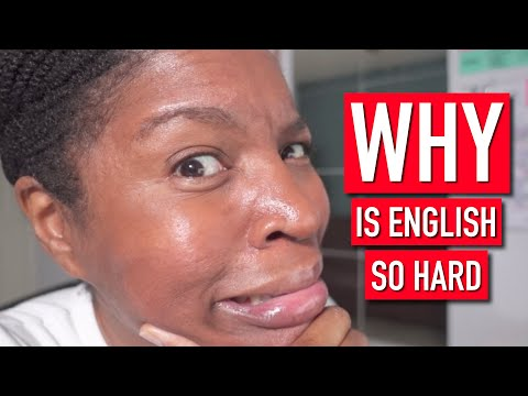 Why English Is So Hard   The Solutions You Need To Finally Speak With Confidence
