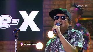 Special Performance - TIPE-X  - Salam Rindu
