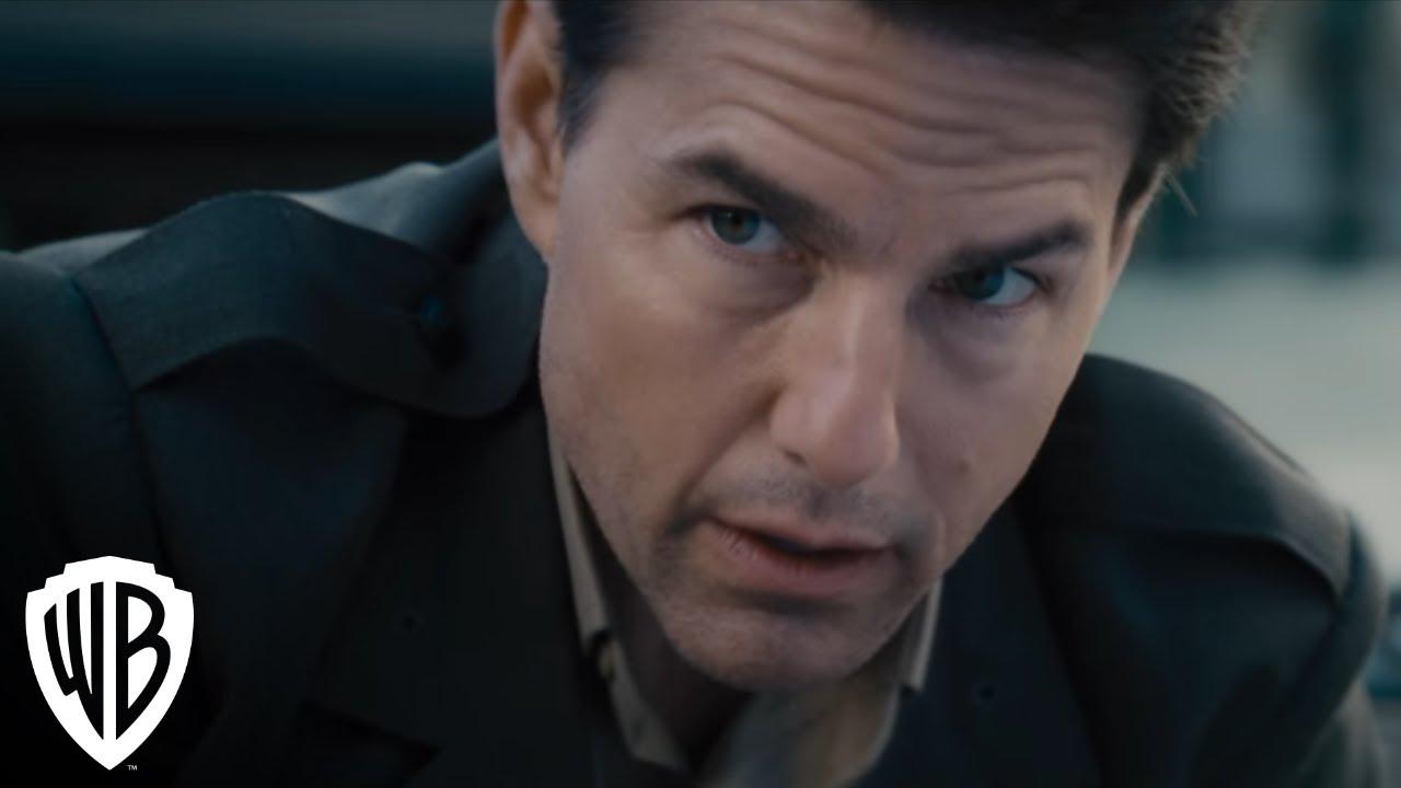 Download Edge of Tomorrow #LiveDieRepeat   Release Trailer   Warner Bros. Entertainment