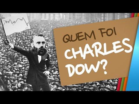 Quem foi Charles Dow?