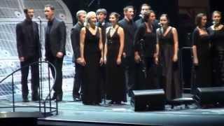 The Washington Chorus - You Can