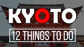 12 Things To Do in Kyoto, Japan (Watch This Before You Go)(12 Things To Do in Kyoto, Japan Table of contents: Fushimi Inari-Taisha - 0:45 Kyoto Imperial Palace - 1:40 Gion - 2:30 Kinkakuji - 3:14 Kiyomizu-dera Temple ..., 2016-08-09T04:21:46.000Z)