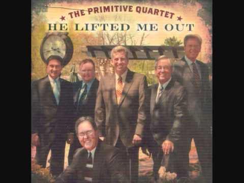 The Primitive Quartet - God's First Christmas Tree.wmv