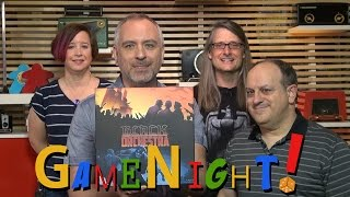 Black Orchestra - GameNight! Se4 Ep28