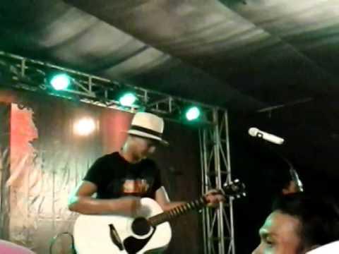 Anji - melepasmu Live @Cilacap-cinangsi