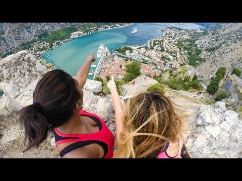 EUROPE TRAVEL DIARY | Italy, Greece, Croatia, Montenegro