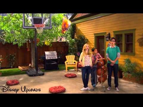 Liv and Maddie | Game-On Marathon